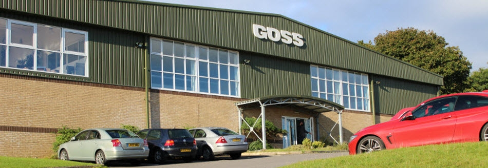 GOSS Head office